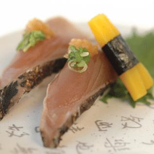 Sushi Items